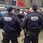 NYC DEPLOYS 500 MORE OFFICERS FOR PRECAUTION AFTER MASSACRE