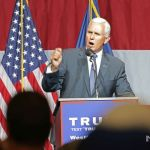 Trump '95 Percent' Likely to Tap Mike Pence as VP