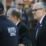 "Rudy Giuliani: ""Black lives matter"" is racist, anti-American"