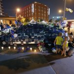 Black Lives Matter 'refuse to settle for a few kumbaya moments,' reconvene in Dallas 3 weeks after shootings