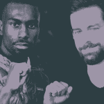 Twitter CEO Jack Dorsey Is In Bed With DeRay Mckesson