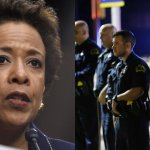 Loretta Lynch to Black Lives Matter protesters: 'Do not be discouraged'