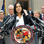 Donald Trump on Marilyn Mosby: 'She Ought to Prosecute Herself'
