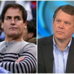 'Clinton Cash' Author Peter Schweizer to Clown Mark Cuban: Debate Me or Shut Up