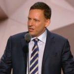 Thiel: 'I Am Proud to Be Gay. I Am Proud to Be a Republican'