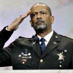 Watch Sheriff Clarke DESTROY Don Lemon Over #BlackLivesMatter Hate Group