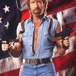 Chuck Norris: Hillary Clinton Would 'Destroy What is Left of Our Republic'