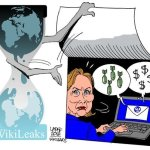 WikiLeaks Releases Over 1,000 Clinton Iraq War Emails