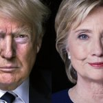 Clinton's Lead Over Trump Down to Five Points in National Poll