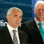 SLUSH FUND: Clinton Charity Spends Nearly 80 Percent on Administrative Costs