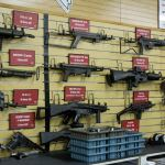 Americans urged to 'buy a gun, get trained, carry it always'