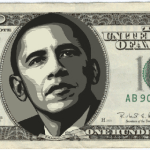 CASHING IN: OBAMA VETOES BILL TO CAP EX-PRESIDENTS' EXPENSE ACCOUNTS
