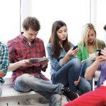 STUDY: Teen brains process 'likes' on social like winning money