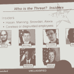 Army Opsec Brief Lists Hillary Clinton Example Of Insider Security Threats