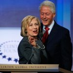 Emails Reveal Clinton Foundation Donors Asking State Department for Favors