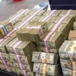 Border Patrol Seizes $3M in Cash Destined for Mexico