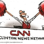 """CNN Admits """"We Couldn't Help [Hillary] Any More Than We Have"""""""