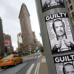 'Jail Denton' Posters Targeting Gawker Founder Appear Around New York City