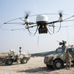 Enemy drone swarms are coming for American troops, Army warns