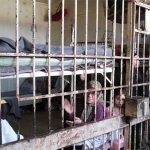 Almost 20,000 have died inside Syria's prisons since 2011