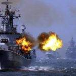 China, Russia to hold South China Sea 'drills' next month