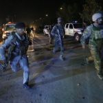 Militants Attack American University in Afghanistan