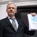 Hillary Clinton's 'elite immunity' protects her from prosecution, WikiLeaks' Julian Assange says