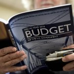 Deficit expected to rise by one-third to $590 billion