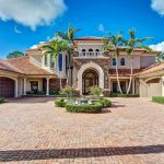 Ben Carson just bought this $4.37 million mansion