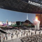 Las Vegas financiers are demanding a non-negotiable $750 million in public money for potential Raiders stadium