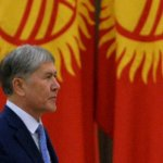 Kyrgyzstan President On Burka Ban: 'Women In Mini Skirts Don't Become Islamic Terrorists'
