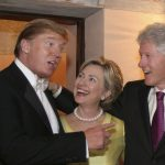 Is Trump Deliberately Throwing The Election To Clinton?