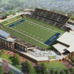 Texas High School Football Stadium Price Tag Balloons to $70 Million