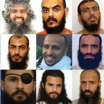 Guantanamo Bay being emptied quickly, with 34 more prisoners cleared to go