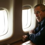 White House rejects comparison of Obama to Bush during Katrina