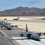 Lockheed Wins $10 Billion Contract To Build 'Super Hercules' Airplane