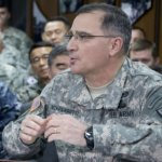 US General In Europe Agrees With Trump: NATO States Must Pay More For Defense