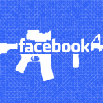 Facebook Quietly Expands Ban on Private Firearms Ads to Include Licensed Gun Dealers
