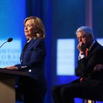 FIRE SALE: Clinton Foundation Will Stop Taking Foreign, Corporate Donations if Hillary Elected