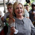 Clinton Rakes In $4 Million While Louisiana Drowns