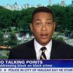 Donald Trump: CNN's Don Lemon 'Dumb as a Rock'