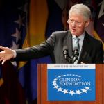 Boston Globe Editorial Board: Clinton Foundation Should Stop Accepting Donations