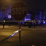 Weekend in Chicago: One person shot every 33 minutes during 14-hour span