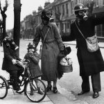 Israel Buys Gas Masks From Companies that Outfitted Nazis Operating Death Camps