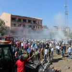 Religion of Peace: Car bombs kill at least 6 and injure more than 200 in Turkey