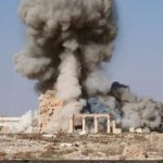 Terrorist Terribly 'Sorry' For Blowing Up Priceless Monuments