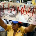 Venezuela Spiral: Gang breaks into zoo, butchers horse for food