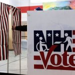 New Hampshire Fights To Ban Voting Booth Selfies