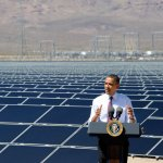Obama Orders Consideration of Climate Change in National Security Planning