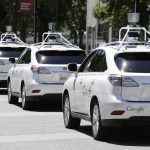 Hello, self-driving cars, and goodbye to 4.1 million jobs